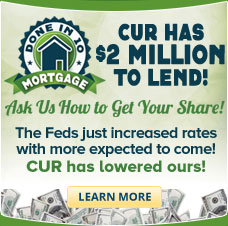 Done-In-10 Mortgage