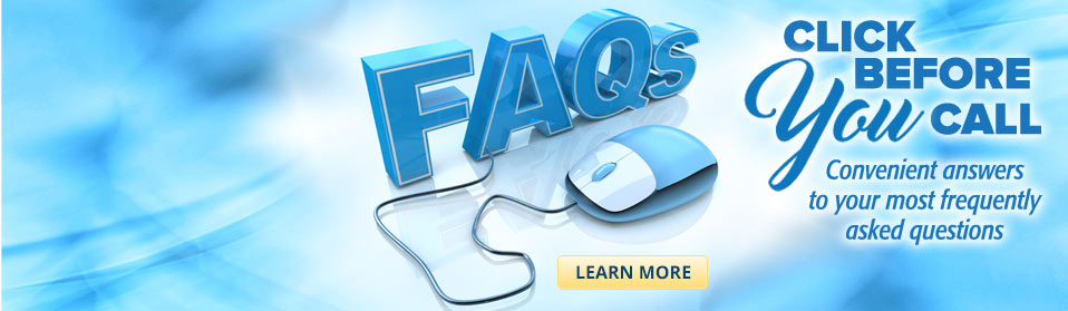 FAQs - Click before you call